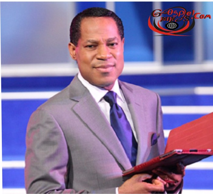 Pastor Chris Oyakilome