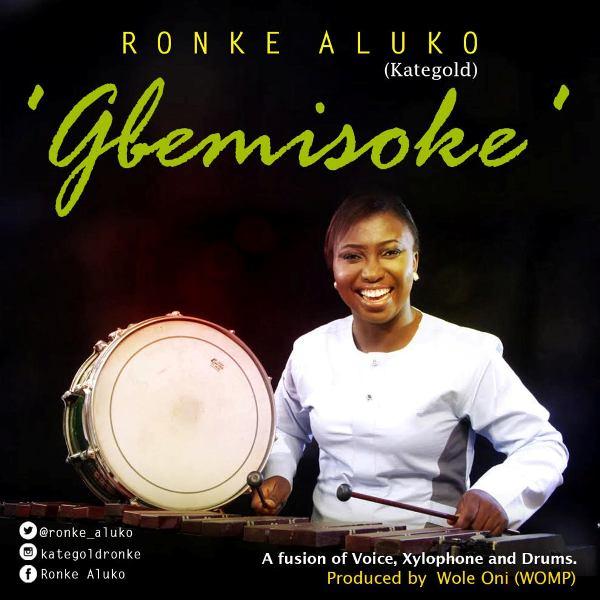 Ronke Aluko -Gbemisoke