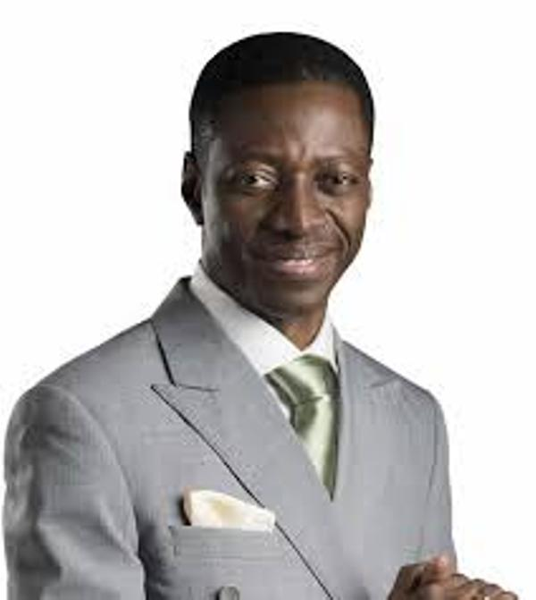 Sam Adeyemi - Gospelminds.com