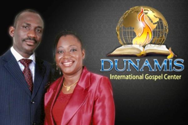 Pastor Paul Enenche Seeds of Destiny