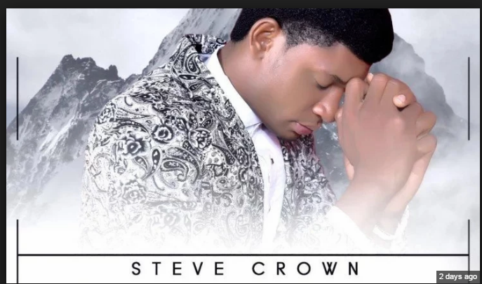 steven crown - gospelminds Lakelight Entertainment