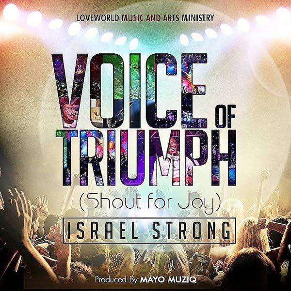 Israel Strong   Gospelminds.com
