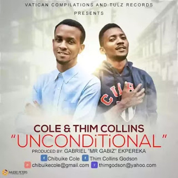 Cole - Unconditional Love