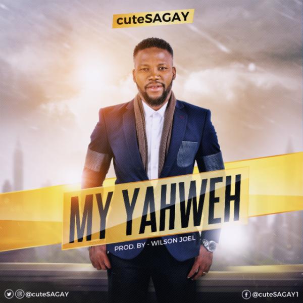 CuteSAGAY – My Yahweh