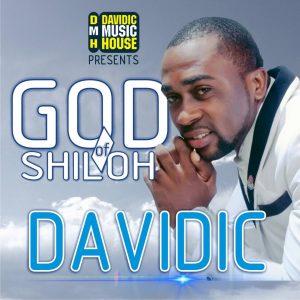 Davidic - God Of Shiloh