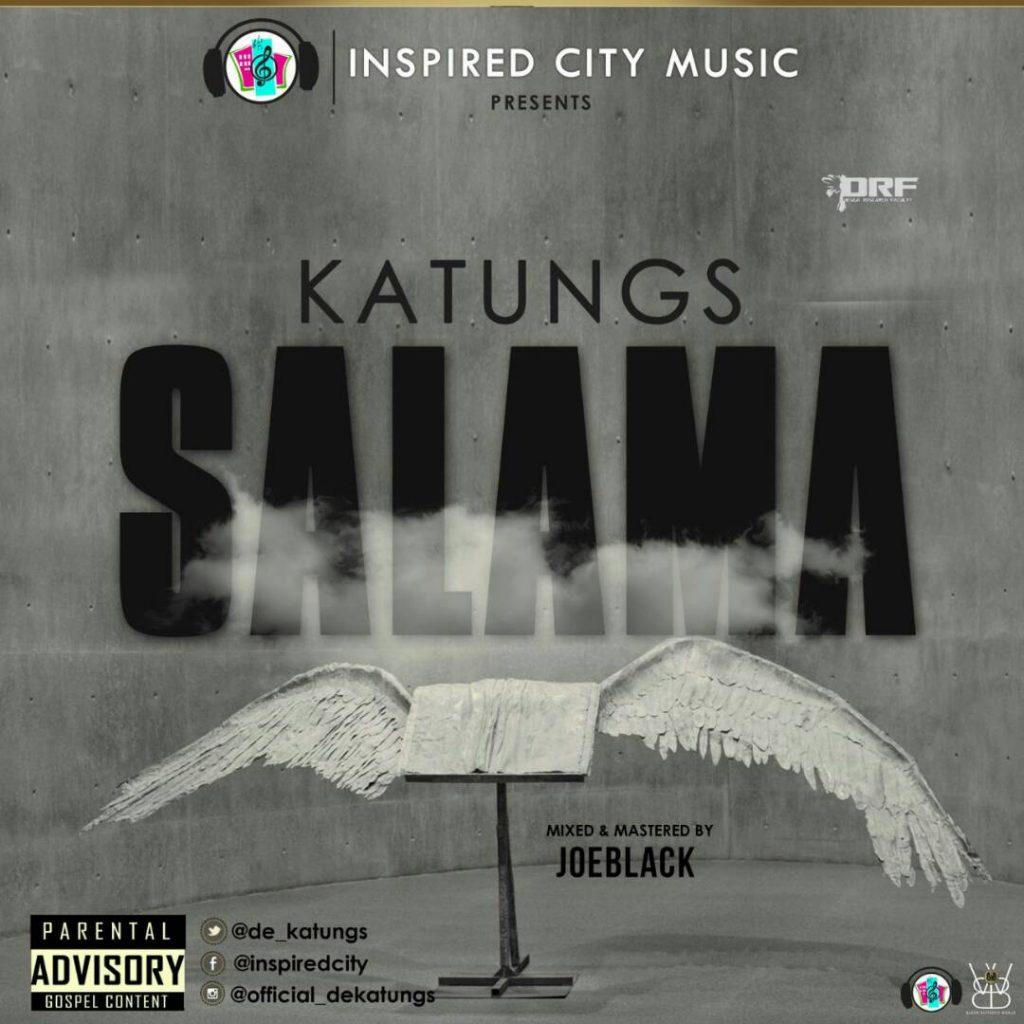 De Katungs - Salama