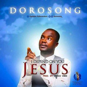 Dorosong - I Depend On You