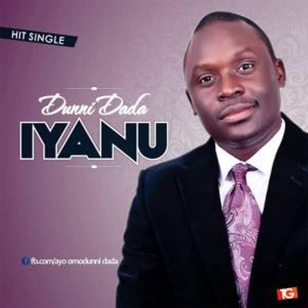 Dunni Dada – Iyanu