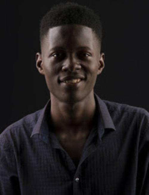 Gospel Rapper Vipreacher