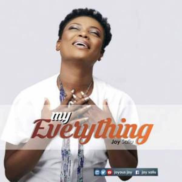 Joy Saliu - My Everything