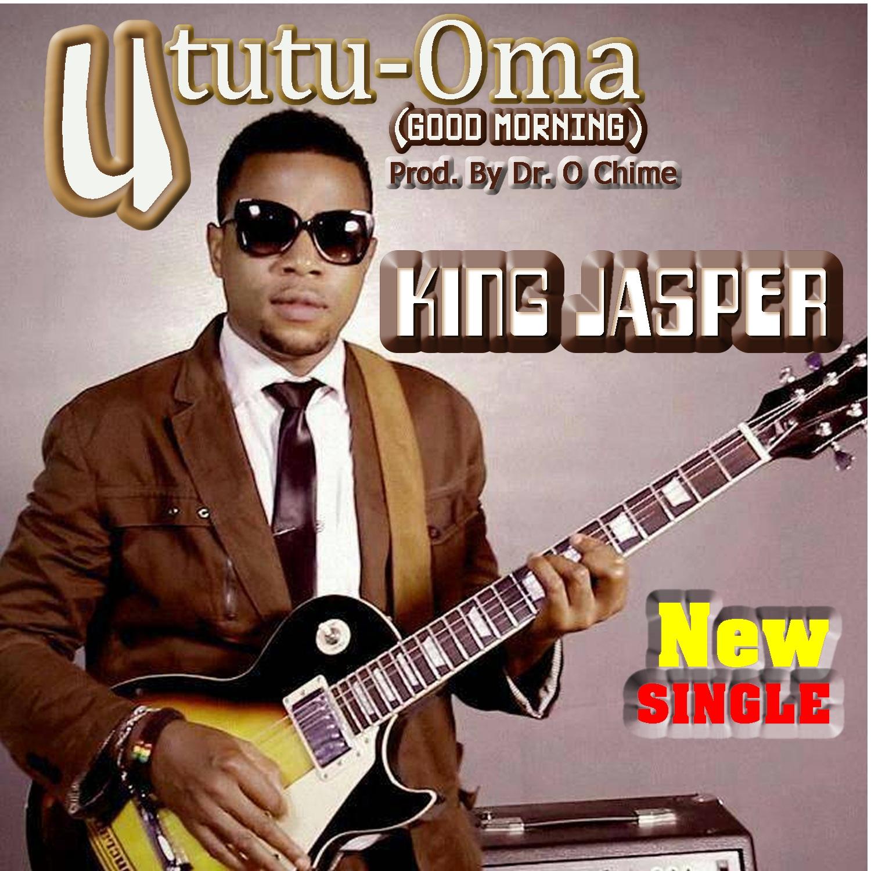 King Jasper - Ututu-Oma