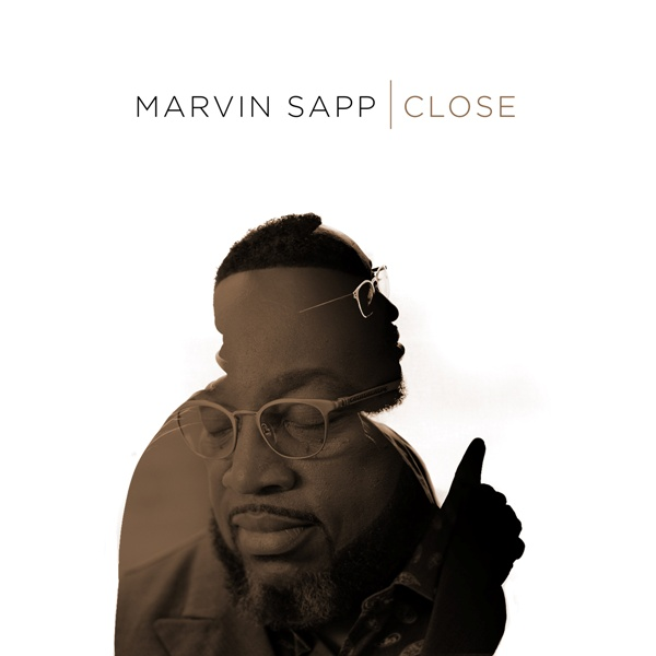 Marvin Sapp Launches