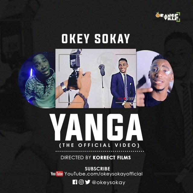 Okey Sokay – Yanga