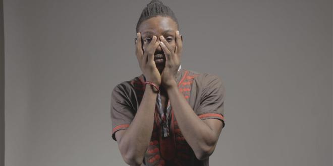 Rapper Kelar Thrillz