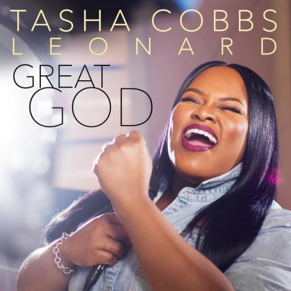 Tasha Cobbs Great God