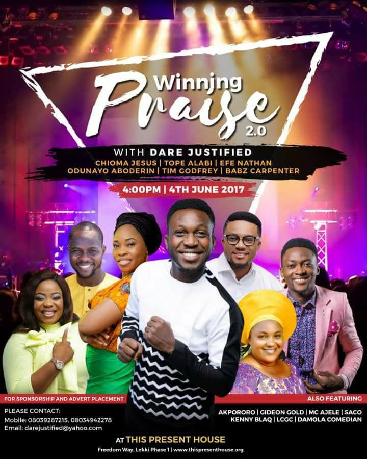 Winning Praise 2.0