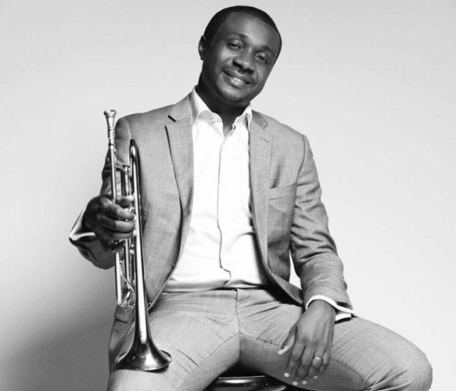Nathaniel Bassey Emi Mimo