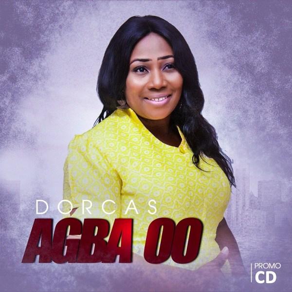 Dorcas Agba oo Thank You