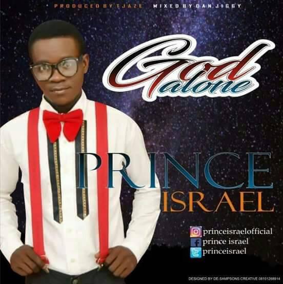 Prince Israel