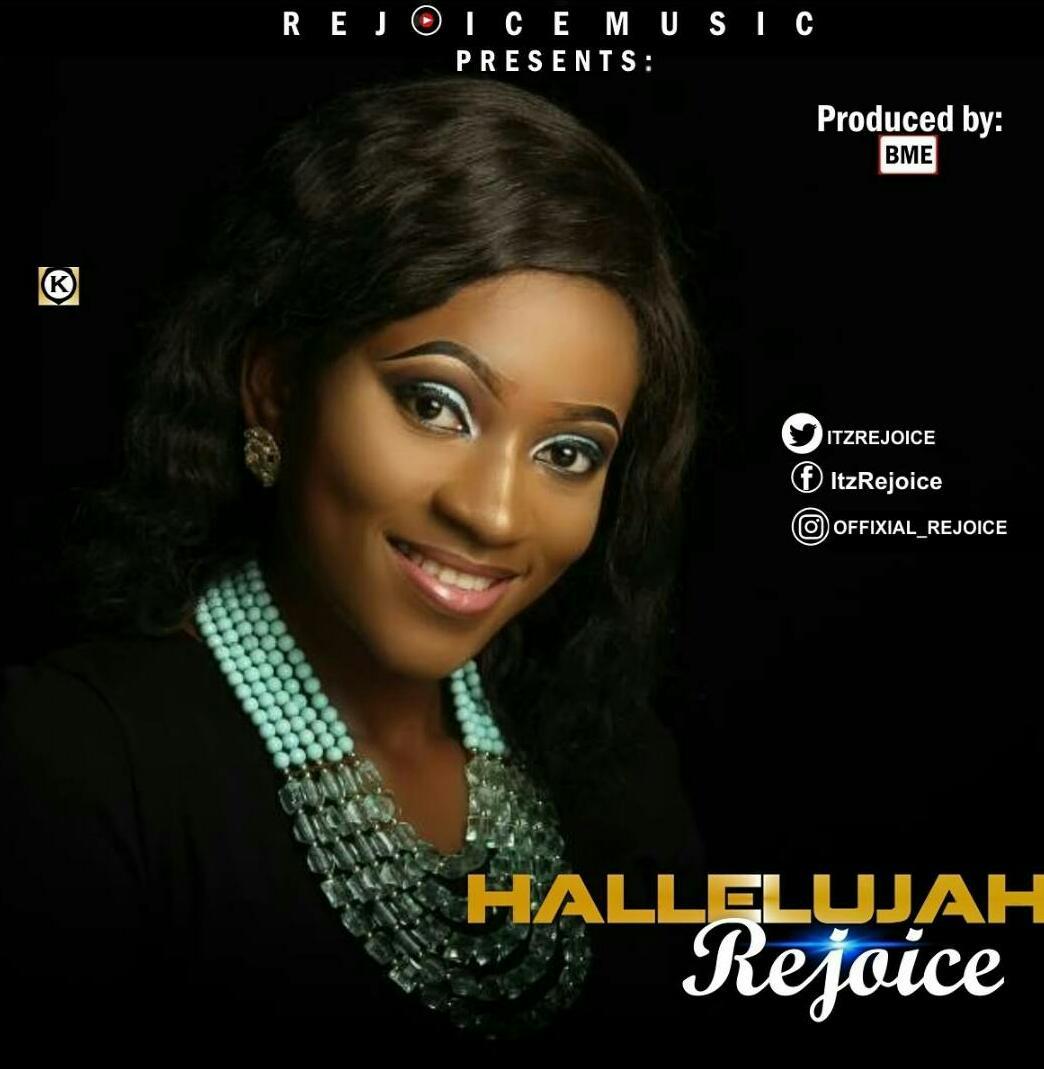 Hallelujah - Rejoice