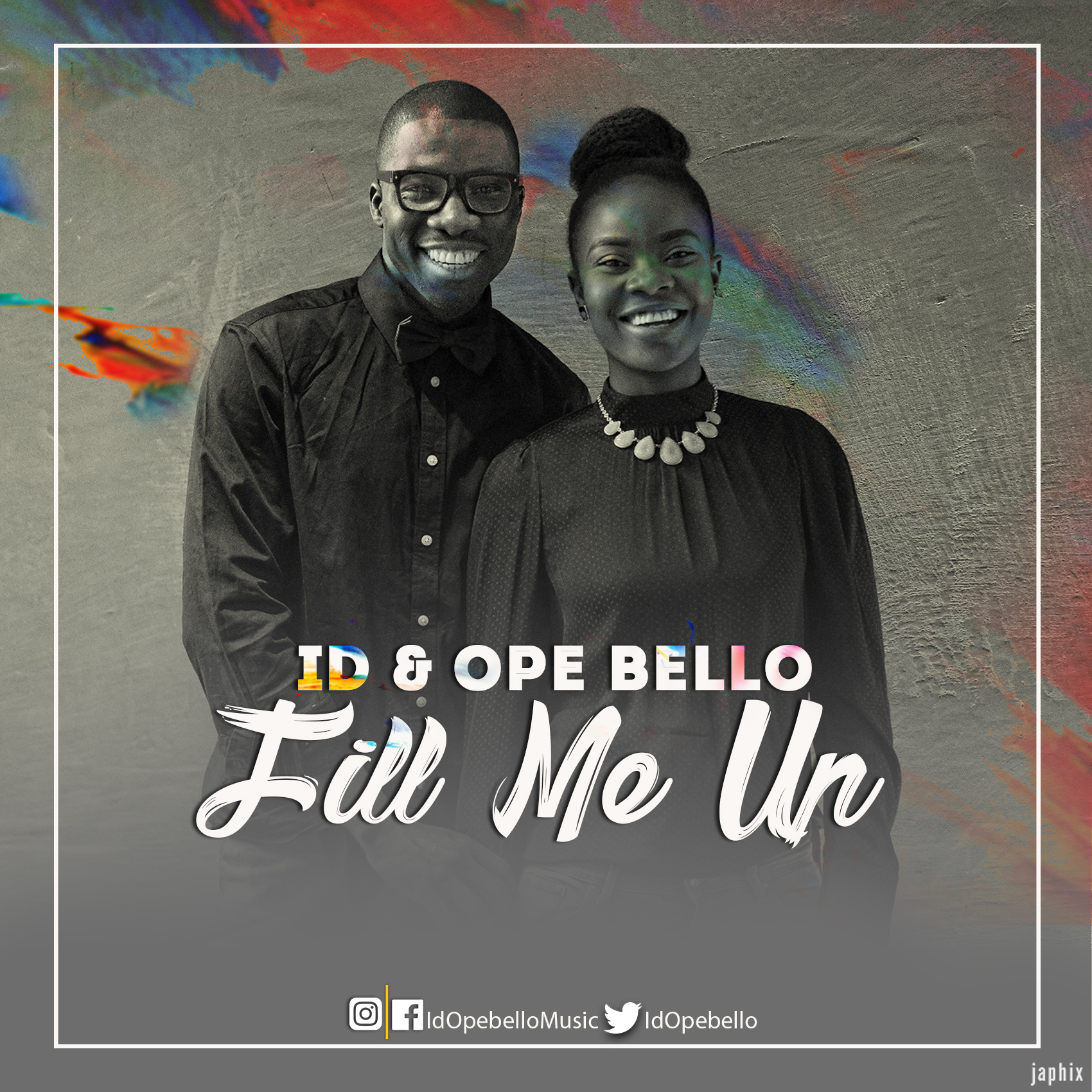 ID & Ope Bello
