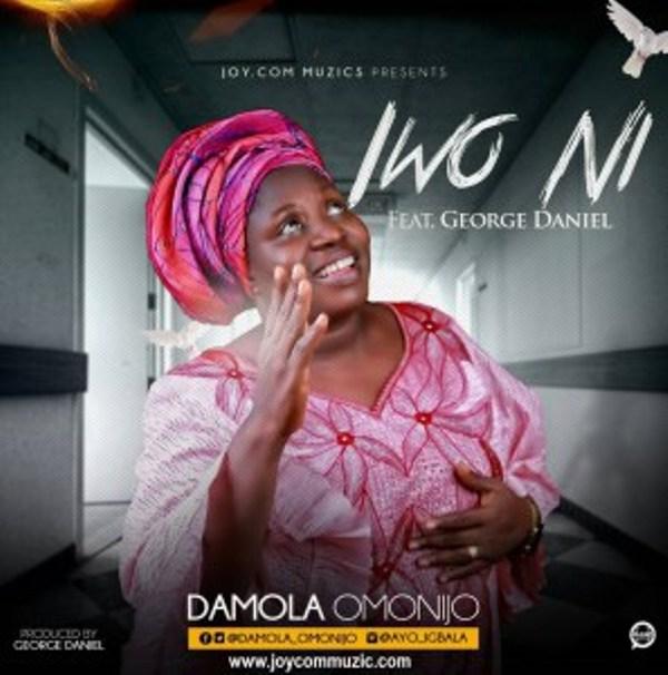 Damola Omonijo