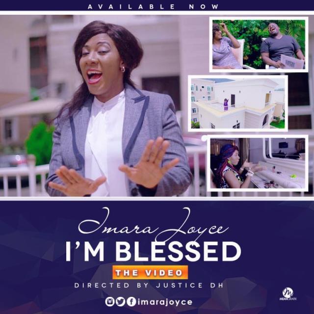 Imara Joyce - I'm Blessed