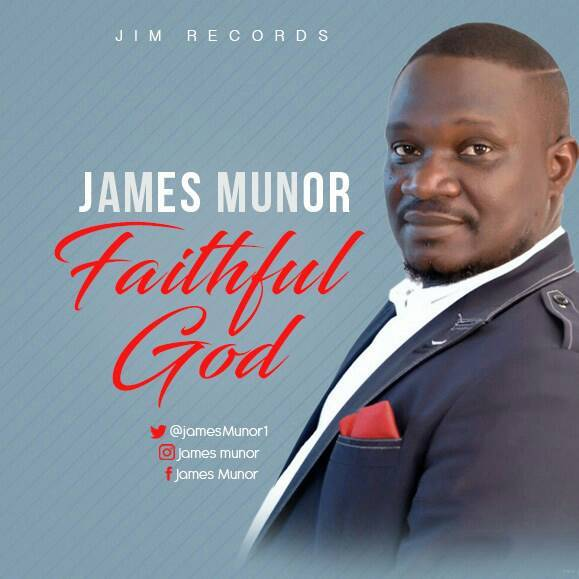 James Munor
