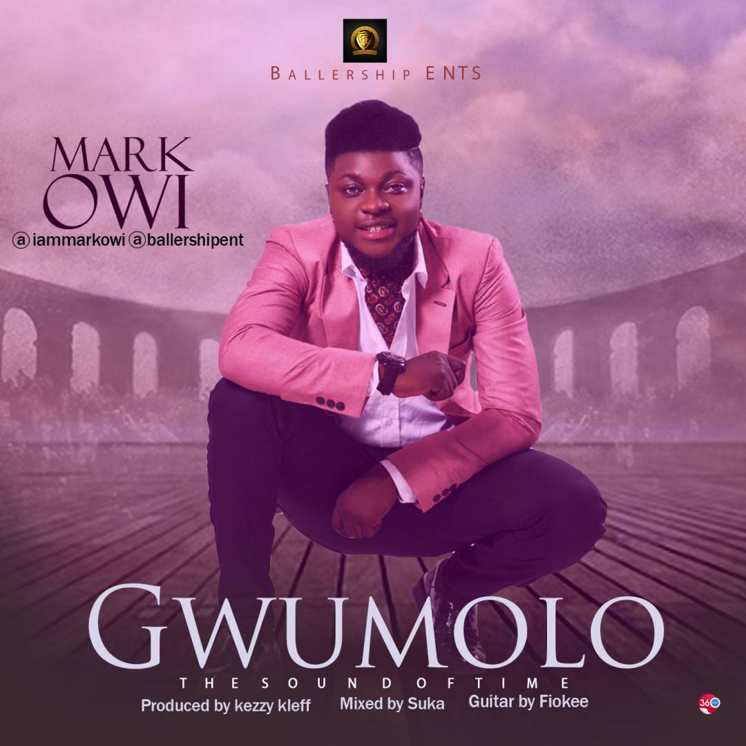 Mark Owi - Gwumolo