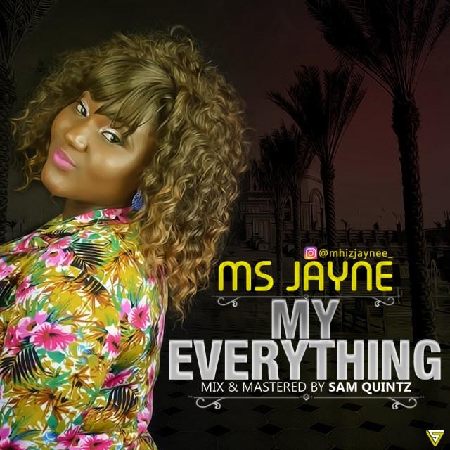 Ms Jayne