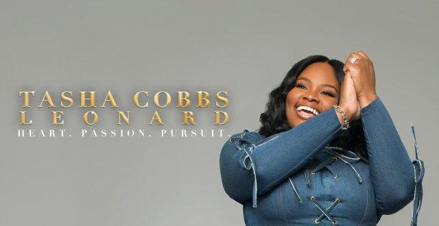 The Name Of Our God - Tasha Cobbs Leonard