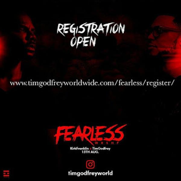 Fearless Concert