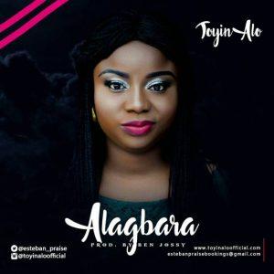Toyin Alo - Alagbara