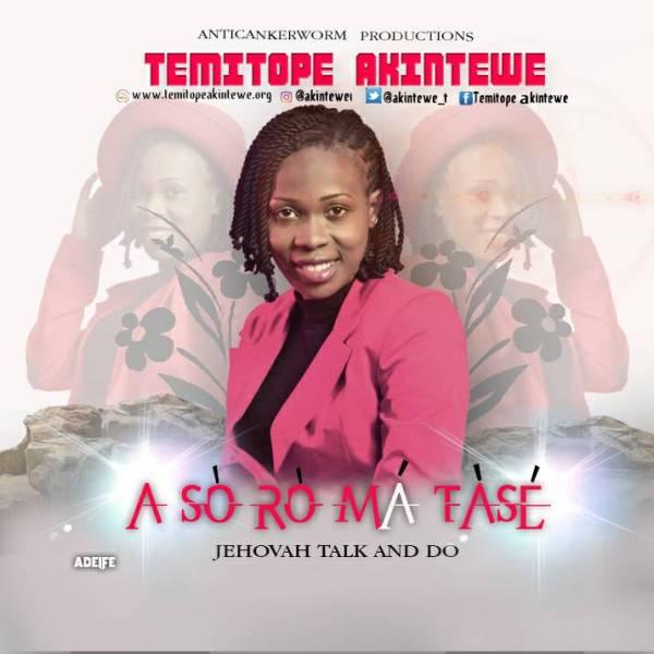 Temitope Akintewe