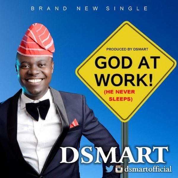 DSmart - God At Work