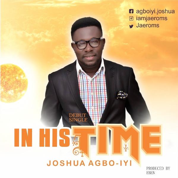 Joshua Agbo-iyi