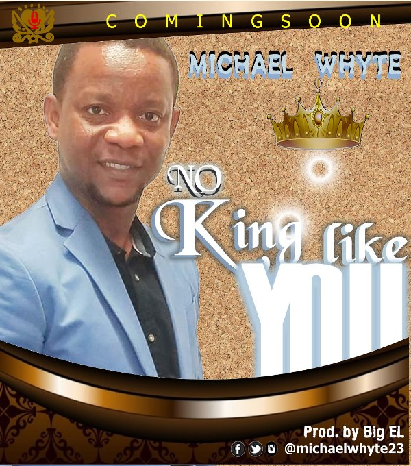 No King Like You
