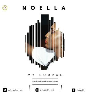 My Source - Noella