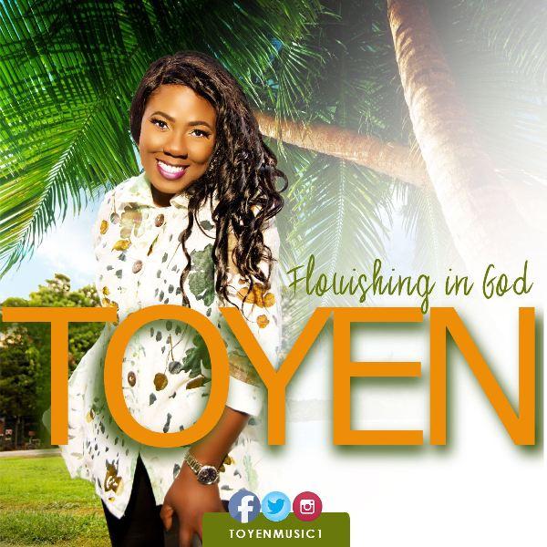 Toyen – Flourishing In God