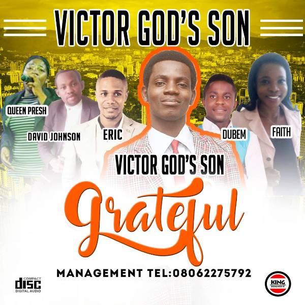 Victor God's Son