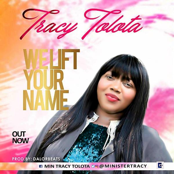Tracy Tolota