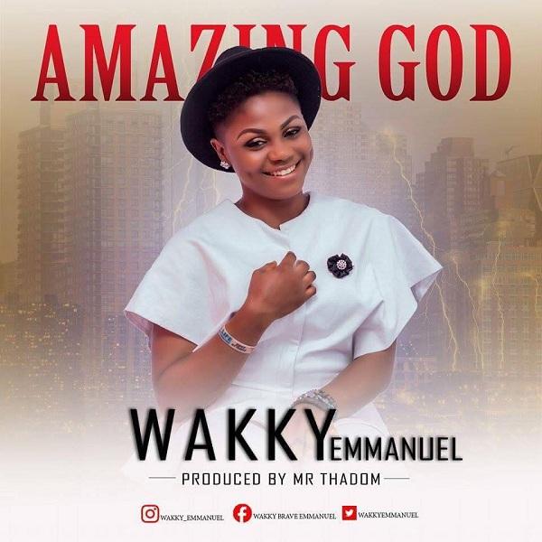 Wakky Emmanuel