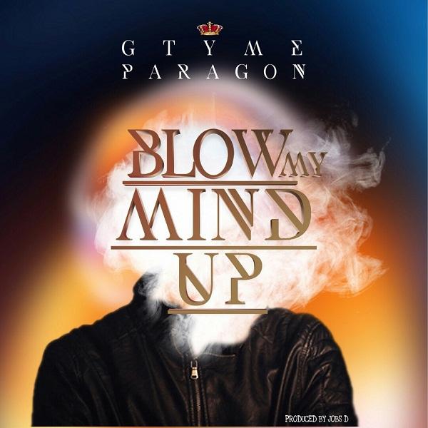 BLOW MY MIND