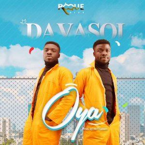 Davasol Brothers - Oya