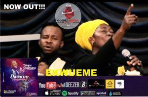 Ekwueme - Prospa Ochimana Ft. Osinachi Nwachukwu