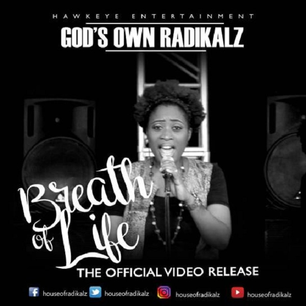 God's Own Radikalz