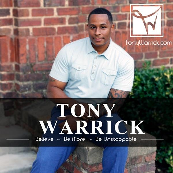 Dr Tony L. Warrick