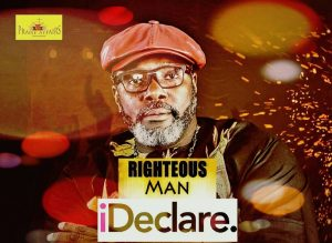I Declare - Righteousman