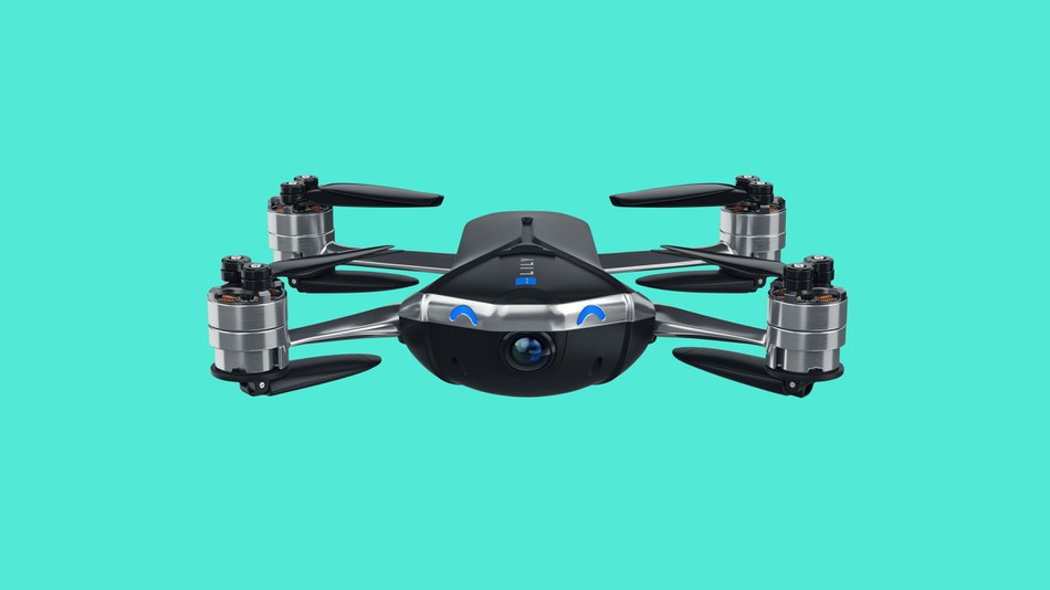 Lily Drone