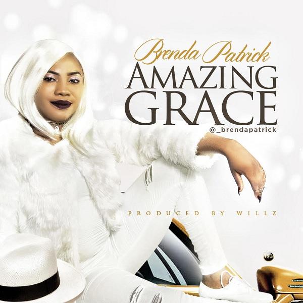 Brenda - Amazing Grace
